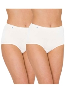 Sloggi Maxi Brief 2 Pack