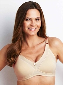 2 Pack Padded Soft Cup Bra