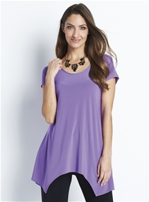 Dulcet Tunic Top