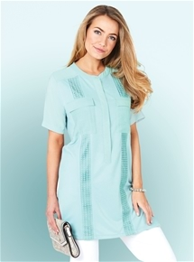 Bahamas Pockets Tunic