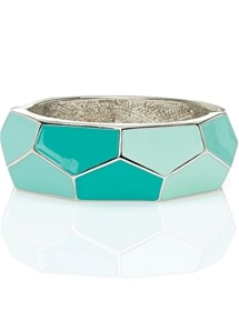 Nepal Enamel Bangle
