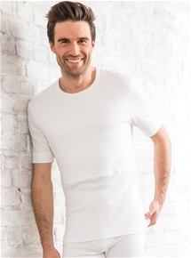 Triple Warmth Short Sleeve