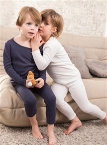 Children's Super Soft Long Pants