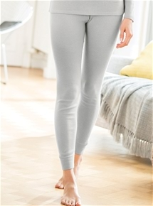 Classic Interlock Long Pants