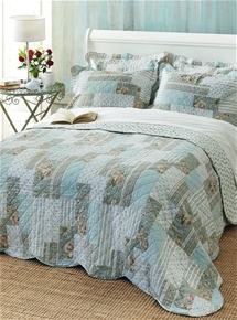 Madelaine Bedding