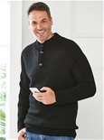 Men's Thermal Sweater_1012_1