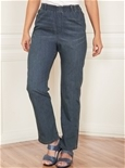 Stretch Pull-On Jeans_12F25_0