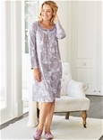 Paisley Nightie_17F74_0