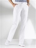 Crisp Cotton Pants_18H59_0