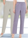 2 Pack Trousers - Short_19D22_2